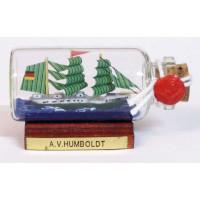 SeaClub Flaschenschiff A.v. Humboldt mini