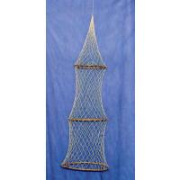 SeaClub Fischreuse Länge 100 cm
