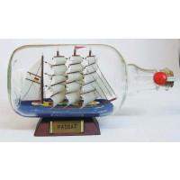 SeaClub Flaschenschiff - Passat