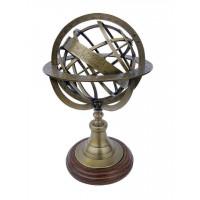 SeaClub Armilarsphäre 18,5 cm