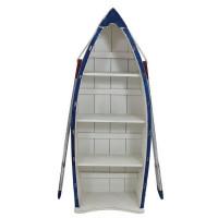 SeaClub Boots-Regal 4 Fächer Hauptansicht