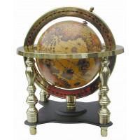 SeaClub Globus 4-säulig