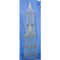 SeaClub Fischreuse Länge 180 cm