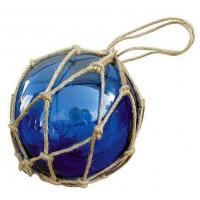 SeaClub Fischer-Kugel blau 12,5 cm