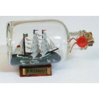 SeaClub Flaschenschiff - Rickmer Rickmers