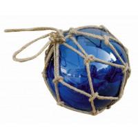 SeaClub Fischer-Kugel blau 17,5 cm
