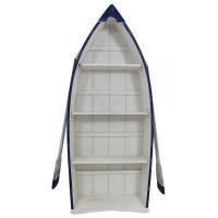 SeaClub Boots-Regal 4 Fächer groß Hauptansicht