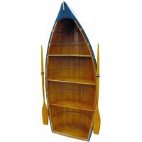 SeaClub Boot-Regal Höhe 135 cm