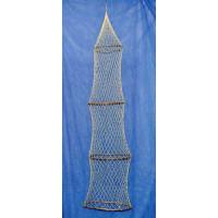 SeaClub Fischreuse Länge 135 cm