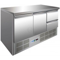 KBS Kühltisch KTM 302
