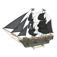SeaClub Piratenschiff