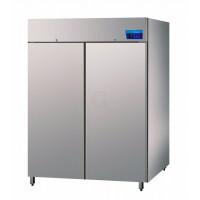 Cool Compact Tiefkühlschrank mit 2 Türen HKMT013-02
