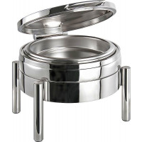 Chafing Dish rund PREMIUM 6 Liter von APS