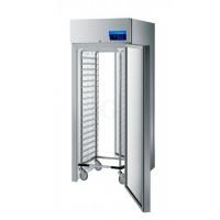 Cool Compact Durchfahr Tiefkühlschrank HKMTD70-F2