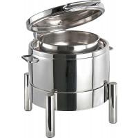 APS Chafing Dish rund PREMIUM 10 Liter von APS