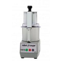 Robot Coupe Kutter und Gemüseschneidemaschine R 201 XL