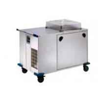 BLANCO Korbspender gekühlt CE-UK 53/53