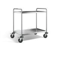 Blanco Servierwagen - 2 Etagen