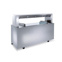 BLANCO Frontcooking Station BC FS 3