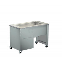 BLANCO Kaltbuffet Basic Line UK-3