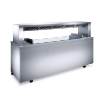 BLANCO Frontcooking Station BC FS 4