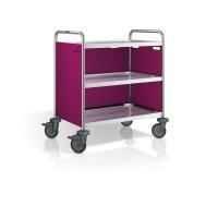 BLANCO farbige Verkleidung für Servierwagen SW 8x5-2, SW 8x5-3