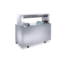BLANCO Frontcooking Station BC FS 2