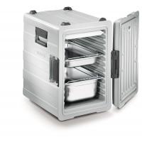 Blanco Blancotherm Speisentransportbehälter BLT 620 KUF Grau