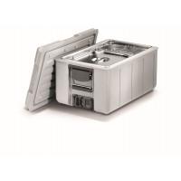 Blanco Blancotherm Speisentransportbehälter BLT 320 KB  Grau