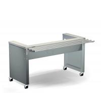BLANCO Neutralbuffet Basic Line EN-4 mit Tablettrutsche