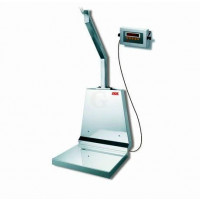ADE Elektronische Wandwaage Terrex-N Niro 150 IP + STAN06