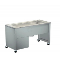 BLANCO Kaltbuffet Basic Line UK-4
