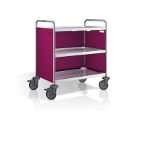 BLANCO farbige Verkleidung für Servierwagen SW 10x6-2/3/Basic