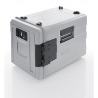 BlancoTherm Speisentransportbehälter BLT 420 KBUH Grau