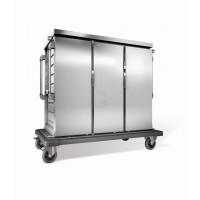BLANCO Tablett Transportwagen TTW 24-115 EDE