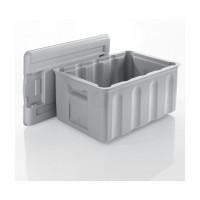 Blanco Blancotherm Speisentransportbehälter BLT 320 ECO-C Unbeheizt offen