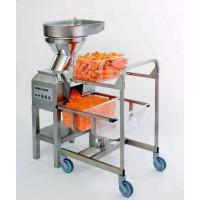 Robot Coupe Gemüseschneidemaschine CL 60 Workstation dreiphasig