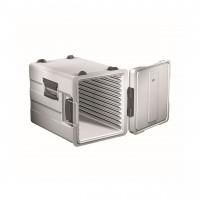 Blanco Blancotherm Speisentransportbehälter BLT 420 K  Grau