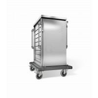 Blanco Tablett Transportwagen einwandig TTW 16-115 EEU
