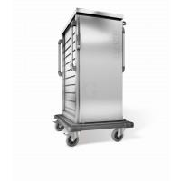 Blanco Tablett Transportwagen einwandig TTW 20-115 EEU