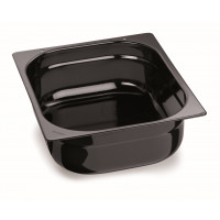 Blanco Gastronorm-Behälter Buffet Line GN 1/1 schwarz