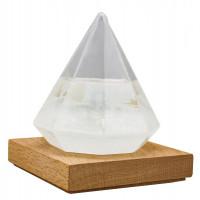 SeaClub Sturmglas in Diamantenform Hauptbild