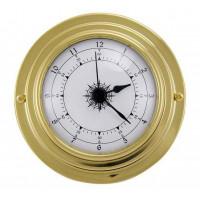 Sea Club Uhr mit Quarzwerk Höhe 3 cm