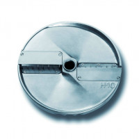 ADE Schneidescheibe für Juliennescheiben Serie F 10 x 10 mm