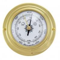 Sea Club Barometer mit Quarzwerk
