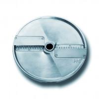 ADE Schneidescheibe für Juliennescheiben Serie F 6 x 6 mm