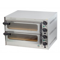 GGG Pizzaofen FP-67R