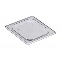 Cambro Camwear® Flachdeckel für GastroNorm-Behälter GN 2/4