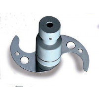 ADE Spezial-Messer für Küchen-Cutter Rotomat3 Emulsionsmesser