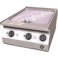 MKN Counter-SL Elektro-Griddleplatte 1 Supra glatt